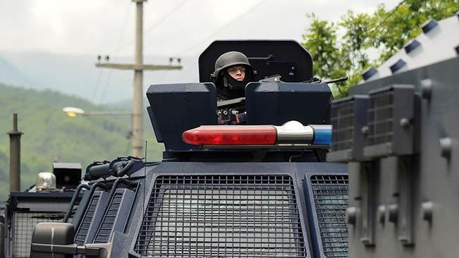 Зачем Хашиму Тачи очередной конфликт с Сербией?
