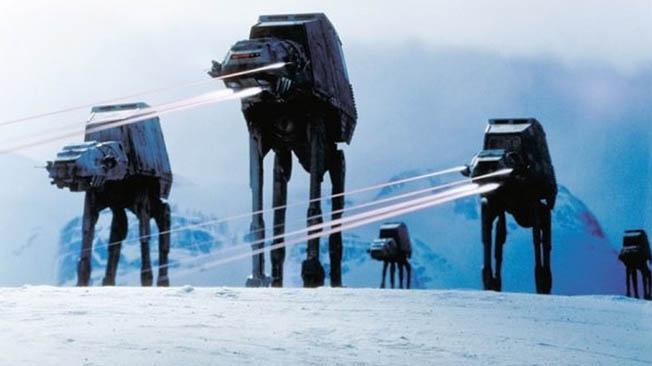 Боевые лазеры: оружие завтрашнего дня