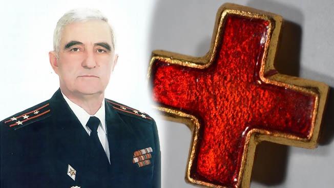 Борис Жолус: «Создать безопасные условия военной службы можно только на основе знаний, значительная часть которых - это военная гигиена»