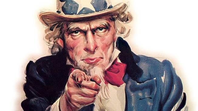 У «дядюшки Сэма» есть только два союзника: доллар и прибыль