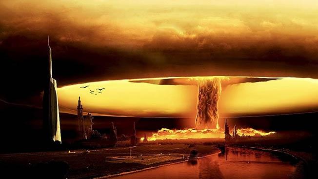 Ядерный апокалипсис явно стал ближе. Готовы ли США применить ядерное оружие?..