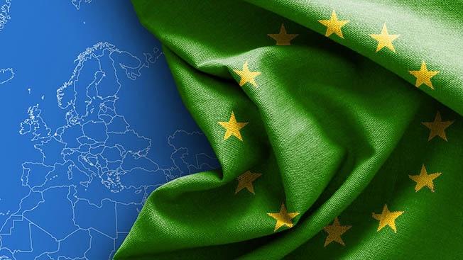 Станет ли Евросоюз «Зелёным»?