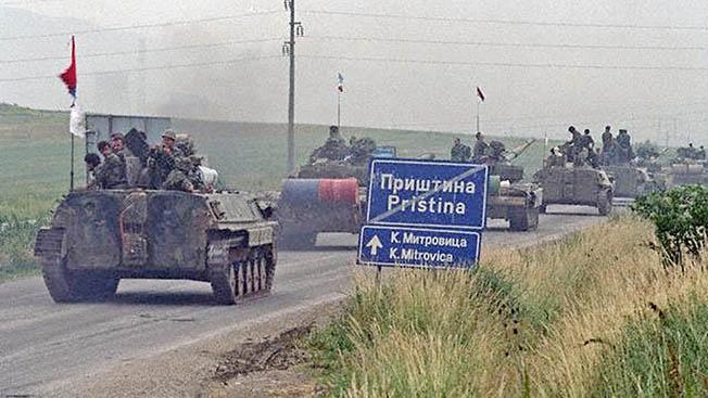 Леонид Ивашов: «Первыми мы в Косово не войдём, но и последними не будем»