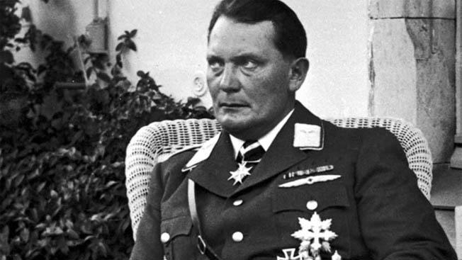 «Зелёная папка» Геринга: ограбление СССР было тщательно спланировано
