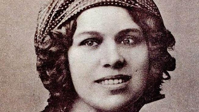 Она умела любить: на что пошла певица Надежда Плевицкая, добывая информацию для советской внешней разведки