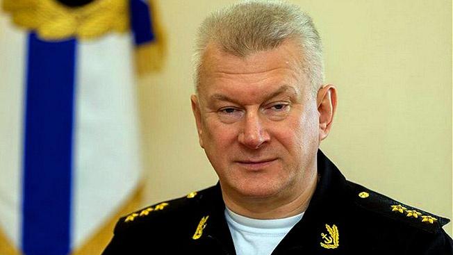 Главком ВМФ: «Сейчас в Министерстве обороны выстроена стройная система получения высшего образования»
