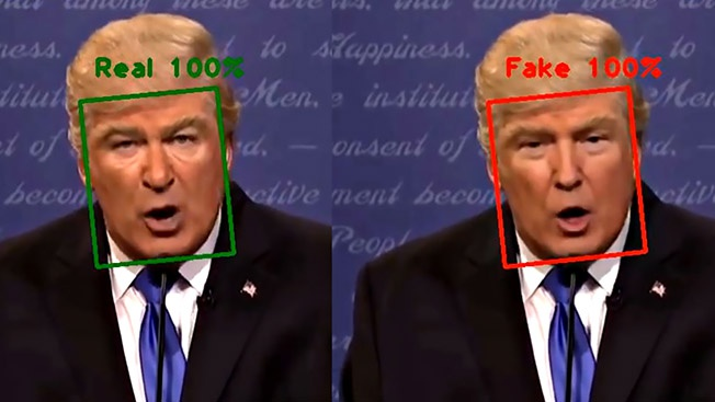 Deepfake  -  ключевая особенность любых выборов в любой стране
