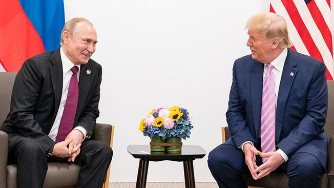 Встреча президентов Путина и Трампа на G-20: посидели, поговорили, разъехались?..