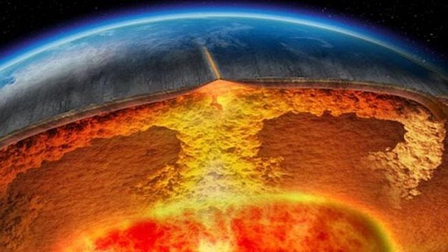 Военная геофизика и американское тектоническое оружие