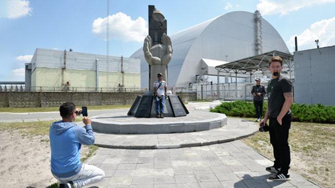 Показать Чернобыль всему миру. И умереть…