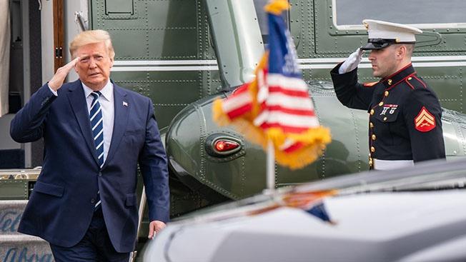 Трамп провоцирует мир на реальную   угрозу ядерной войны в Иране