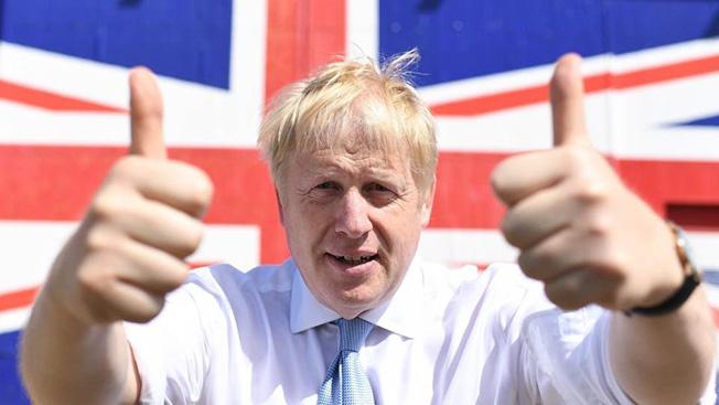 Новый премьер-министр Великобритании - провокатор, скандалист и клоун