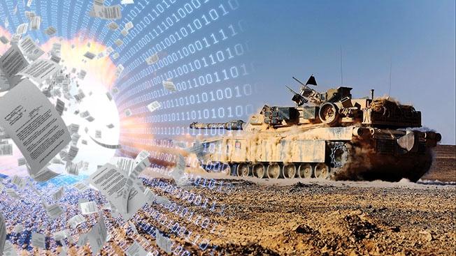 «Холодная война 2.0» - теперь в поисках гибридной стратегии