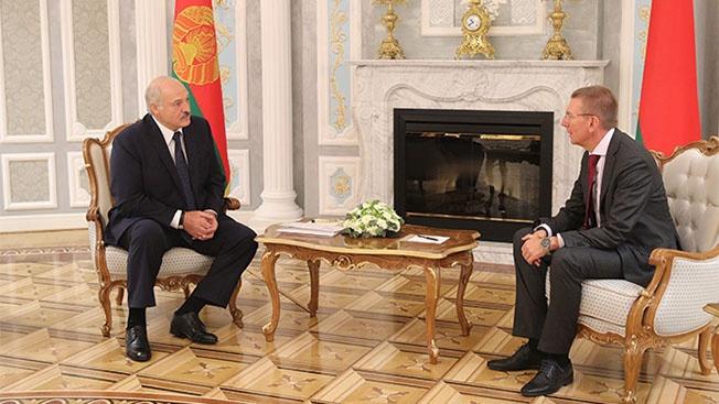 Перевербовать Белоруссию? Даже в страшном сне не предвидится…