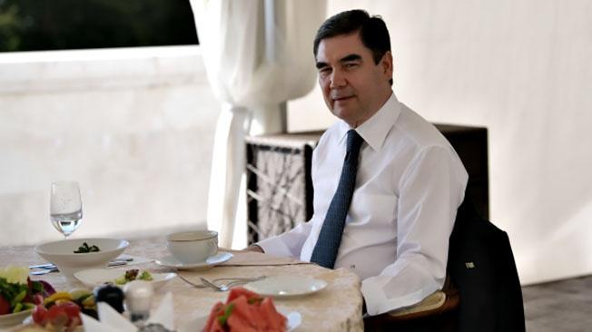 Туркменистан: территория «всемогущества, счастья» и серьёзных проблем