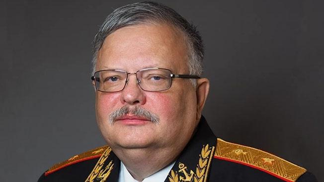 Генерал-майор медслужбы Александр Фисун: «Главное для военного медика - профессионализм, помноженный на опыт. И не черстветь душой...»