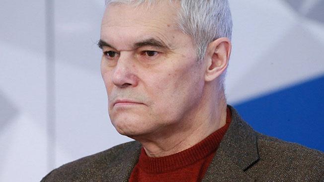 Константин Сивков: «Ложное срабатывание системы ПРН может стать угрозой масштабной ядерной войны»