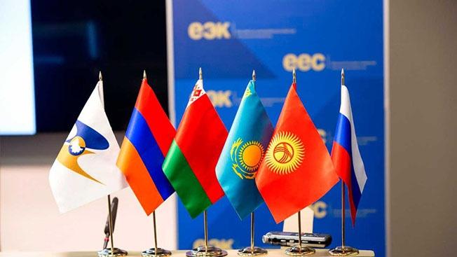 Россия и проблемы евразийской интеграции