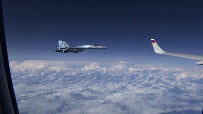 Как НАТО охотилось на Сергея Шойгу