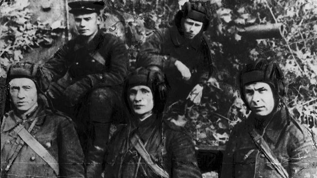 Загадки боя под Войсковицами: кто сражался вместе с Колобановым