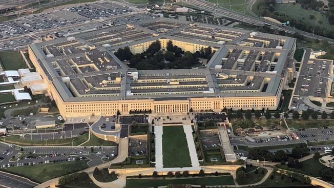 США вновь прибегли к провокации в военной сфере