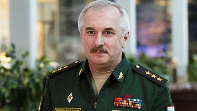 Генерал-полковник Виктор Горемыкин: «Приоритетная задача Министерства обороны - подготовка высококвалифицированных офицерских кадров»