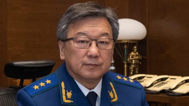 Главный военный прокурор Валерий Петров: «Главный итог нашей деятельности - надёжная боеготовность войск, обороноспособность и безопасность страны»