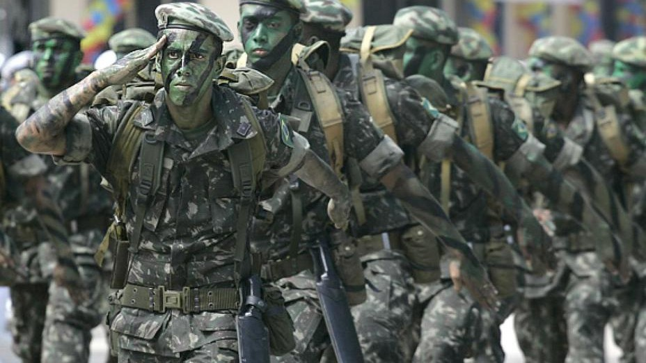 «Пакт РИО» - забытое латиноамериканское НАТО. Теперь в новой упаковке