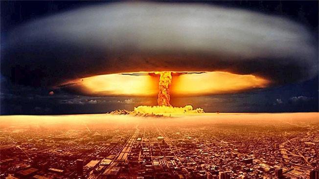 Пентагон готов убить нас и миллиарды ни в чём не повинных людей