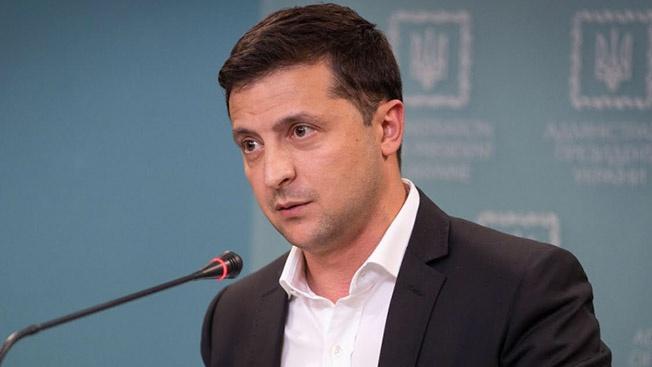 Вместо «формулы Штайнмайера» на Украине разрабатывают «план Б»