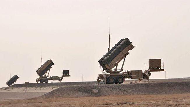 Бомбить Саудовскую Аравию выгодно только Пентагону
