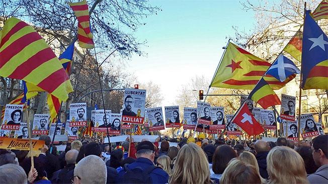 Непризнанная «Республика Каталония»: миф или реальность?