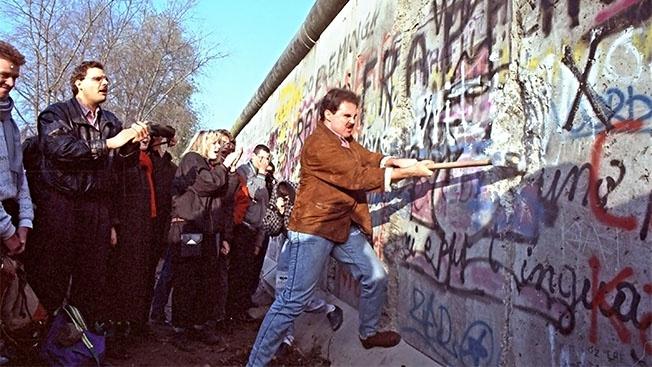 Германская ностальгия по советскому прошлому, или Навеки с Россией