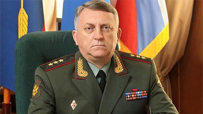 Генерал-полковник Сергей Каракаев: «Система военного образования в РВСН полностью обеспечивает потребность войск в высококвалифицированных офицерских кадрах»