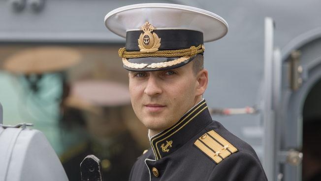 Капитан 2 ранга Алексей Рябоштан: «Наши моряки никогда не запаникуют только от того, что вблизи от их корабля пролетел некий бомбардировщик»