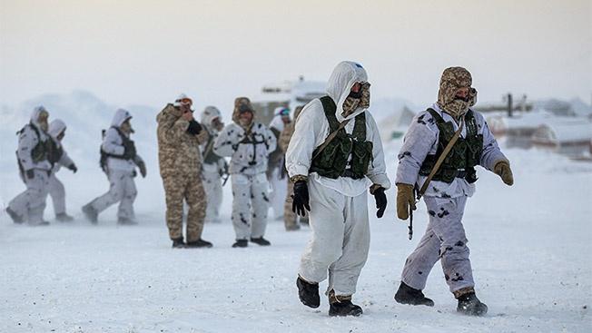 Норвегия испугалась «летучего отряда Кадырова»?