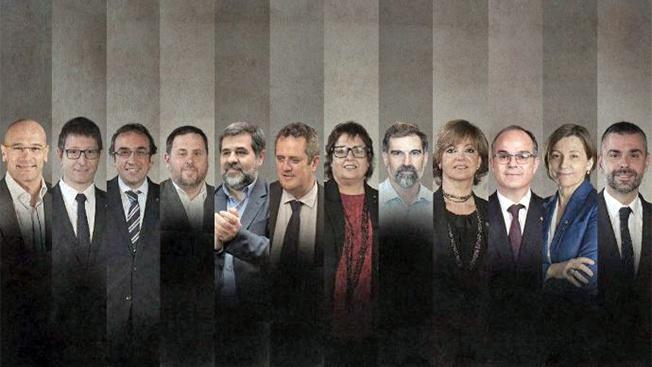Каталонских сепаратистов пожалели. Но проблемы остались…