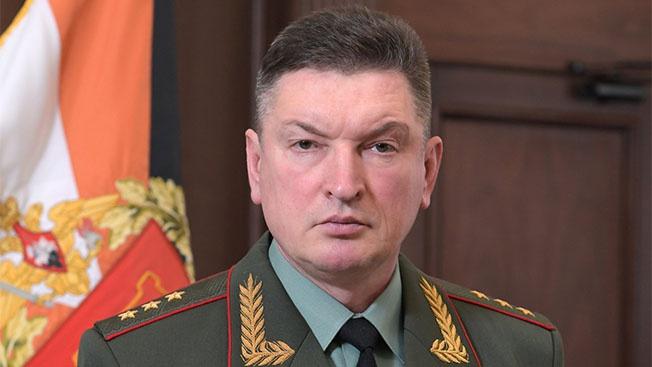 Генерал-полковник Александр Лапин: «Мы готовы оперативно и в кратчайшие сроки развернуть группировки войск на любом угрожаемом нам  направлении»