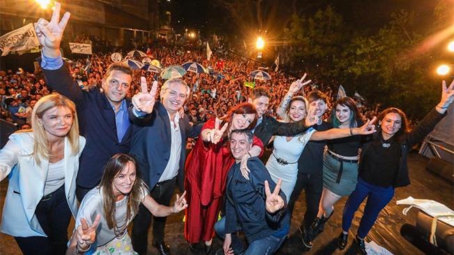 No pasaron: либералы проиграли президентские выборы в Аргентине