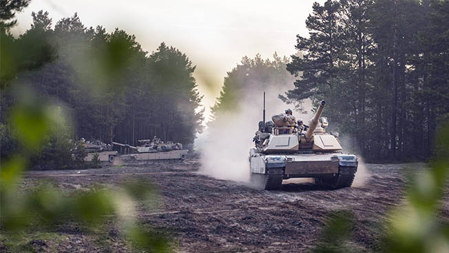 «Литовская» стратегия США может пойти не по сценарию