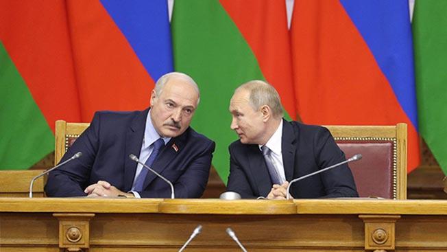 Скидки на энергоносители, как залог белорусской крепкой дружбы