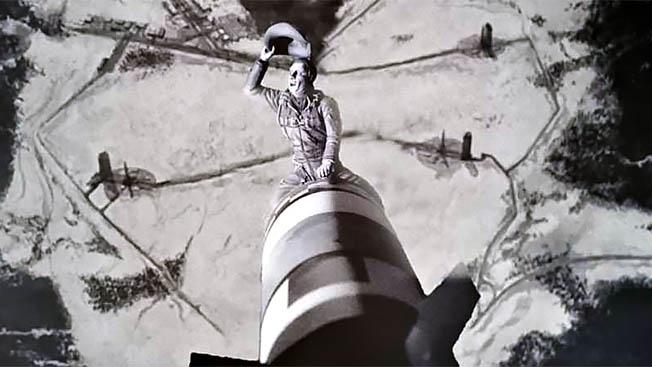 Ковбои на родео «разоружений»