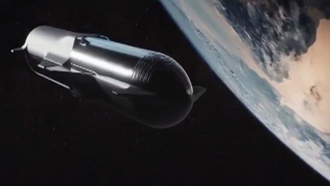 Космические конкистадоры XXI века