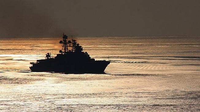Инновационная керамическая и тканевая броня, пришедшая на смену стали, теперь будет защищать корабли ВМФ