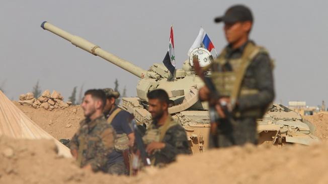 Дипломатический нокаут: и курды целы, и турки «сыты»