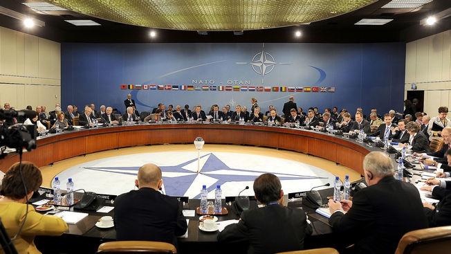 НАТО 2.0 - быть или не быть?