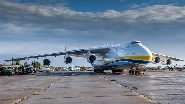 Дни гиганта авиапрома «Антонов» фактически сочтены