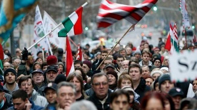Почему Будапешт, член НАТО и ЕС, ищет помощи в Москве