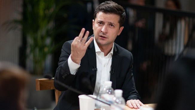 Украине дают возможность самостоятельно похоронить Минские соглашения