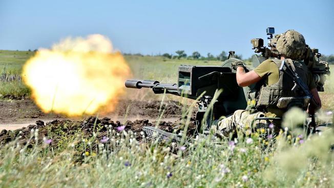 Почему не были запущены в годы войны в производство пушки ВЯ
